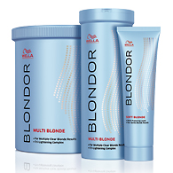 Wella Blondor - Blond in all seinen Facetten