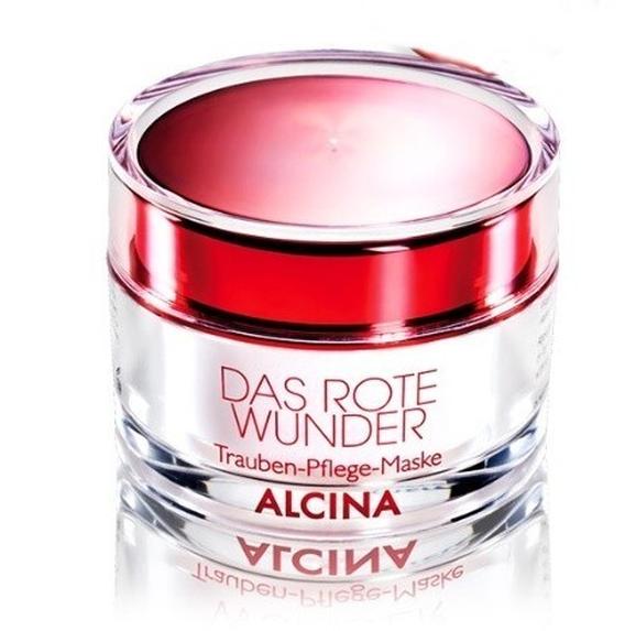 Alcina - Das rote Wunder