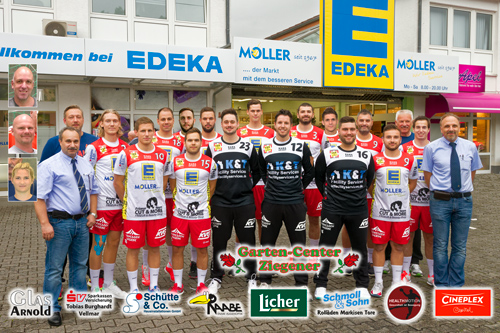 TSV Vellmar Erste Herrenmannschaft