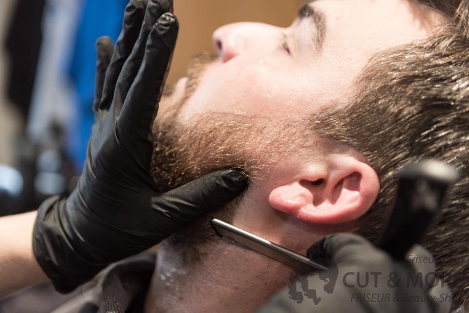 Barber Service bei Cut & More Vellmar / Kassel