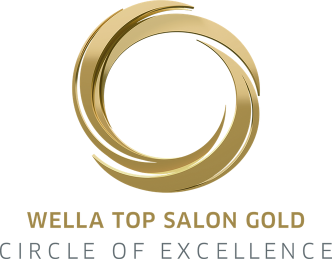 Wella Top Salon Gold - Circle Of Excellence