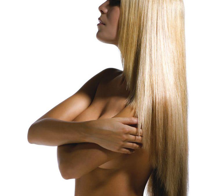 Haarverlängerung mit Hairdreams – natürliche Extansions